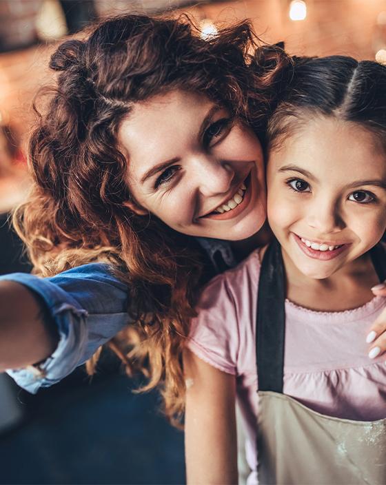 Pour vous comme pour nous, la protection de votre famille et de votre activité vont de pair