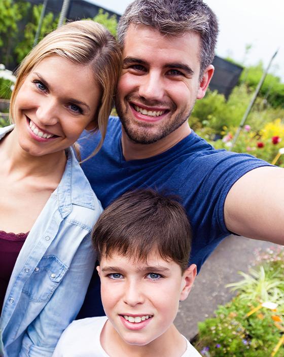 Rien que pour vous et votre famille, une surcomplémentaire santé pour une protection renforcée